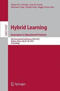 Hybrid Learning: Innovation in Educational Practices
