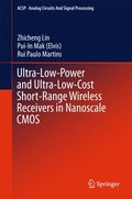 Ultra-Low-Power and Ultra-Low-Cost Short-Range Wireless Receivers in Nanoscale CMOS