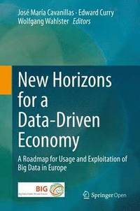 New Horizons for a Data-Driven Economy