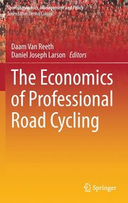 Over the past decade, a growing body of academic literature on the economics of road cycling has been amassed. This book is the first volume to bring together a majority of the academic research and knowledge on the economics and management of professional road cycling. Each chapter treats a particular economic aspect of the sport, from organizational structure to marketing, labor, game theory, and competitive balance.  By discussing the existing research and complementing it with the newest con