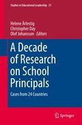 Decade of Research on School Principals