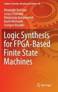 Fpga Based System Design W Wolf Haftad 9780137033485 Bokus