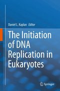 Initiation of DNA Replication in Eukaryotes