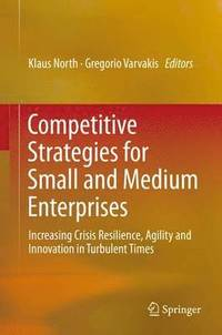 Competitive Strategies for Small and Medium Enterprises