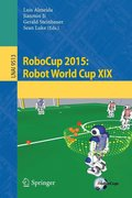 RoboCup 2015: Robot World Cup XIX