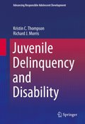 Juvenile Delinquency and Disability