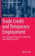 Trade Credit and Temporary Employment