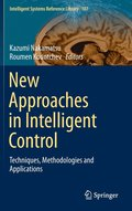 New Approaches in Intelligent Control