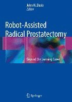 Robot-Assisted Radical Prostatectomy