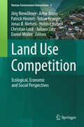 Land Use Competition