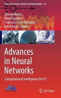 Advances in Neural Networks