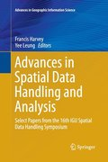 Advances in Spatial Data Handling and Analysis