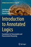 Introduction to Annotated Logics