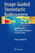 Image-Guided Stereotactic Radiosurgery