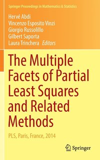 The Multiple Facets of Partial Least Squares and Related Methods