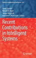 Recent Contributions in Intelligent Systems