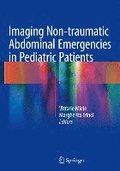 Imaging Non-traumatic Abdominal Emergencies in Pediatric Patients