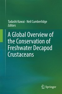 Global Overview of the Conservation of Freshwater Decapod Crustaceans