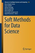 Soft Methods for Data Science