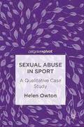 Sexual Abuse in Sport