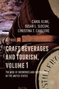 Craft Beverages and Tourism, Volume 1