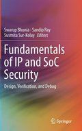 Fundamentals of IP and SoC Security
