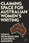 Claiming Space for Australian Women's Writing