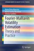 Fourier-Malliavin Volatility Estimation