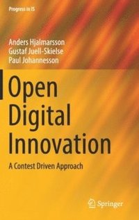 Open Digital Innovation