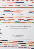 Mediated Politics of Europe