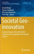 Societal Geo-innovation