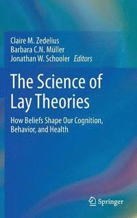 The Science of Lay Theories