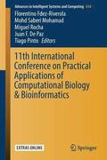 11th International Conference on Practical Applications of Computational Biology &; Bioinformatics