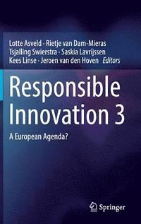 Responsible Innovation 3
