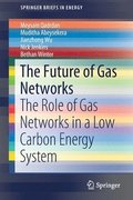 The Future of Gas Networks