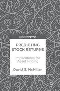 Predicting Stock Returns