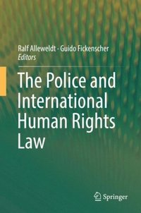 Police and International Human Rights Law