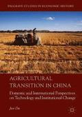 Agricultural Transition in China