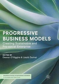 Progressive Business Models