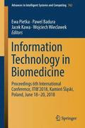 Information Technology in Biomedicine
