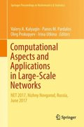 Computational Aspects and Applications in Large-Scale Networks