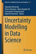 Uncertainty Modelling in Data Science