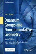 Quantum Groups and Noncommutative Geometry