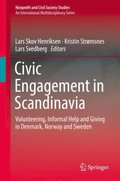Civic Engagement in Scandinavia
