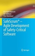 SafeScrum (R) - Agile Development of Safety-Critical Software