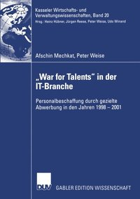 War for Talents&quote; in der IT-Branche
