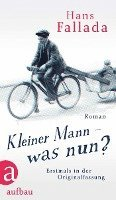Kleiner Mann, was nun? Originalfassung