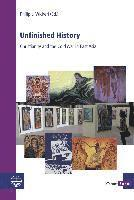 Unfinished History: Christianity and the Cold War in East Asia