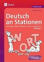 Deutsch an Stationen 2