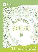 Schule goes green